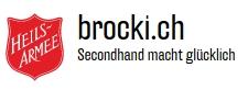 Heilsarmee Brocki