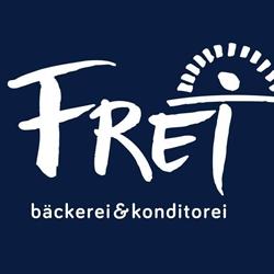 Backerei-Konditorei Frei