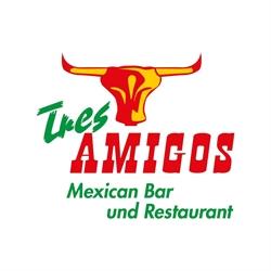 Tres Amigos Mexican Bar und Restaurant