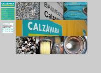 Website von Calzavara AG