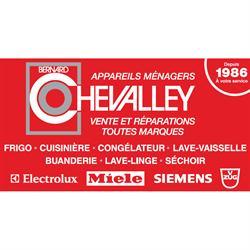 Appareils Ménagers Chevalley Bernard Sàrl