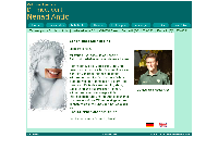 Website von Dr. med. dent Nenad Antic