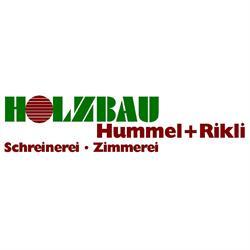 Holzbau Hummel & Rikli