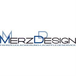 Merz Design - Carrosserie Autospritzwerk