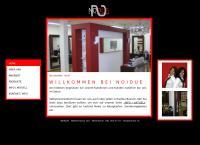 Website von Noidue Hairdesign