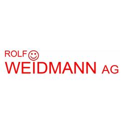 Rolf Weidmann AG