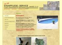 Website von Steiner