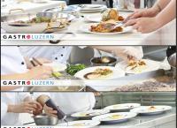 Website von Gastro-Luzern