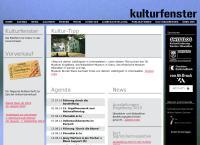 Website von Kulturpunkt