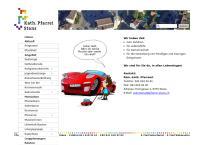 Website von Pfarrei Stans