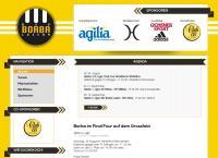 Website von Bsv Borba Luzern