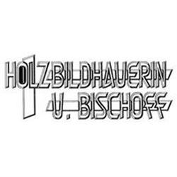 Holzbildhauerin Ursula Bischoff