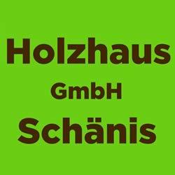 Holzhaus GmbH Schänis