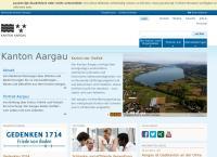 Website von Kantonaler Sozialdienst