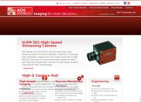 Website von REM Automatismes SA
