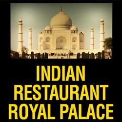Indian Restaurant Royal Palace