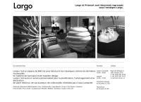 Website von Schwab LARGO