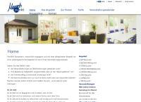 Website von MENSCHPUNKT Norina Bräm