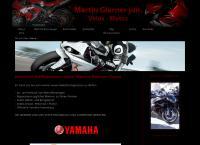 Website von Glarner Martin Jun. Velos Motos