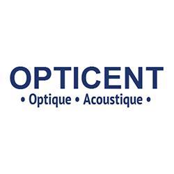 Opticent