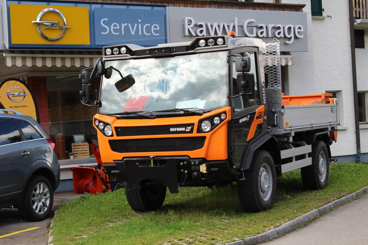 Rawyl garage carrosserie ag lenk simmeng etlistrasse 1 for Garage carrosserie depannage 64