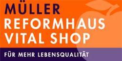 MÜLLER Reformhaus Vital Shop
