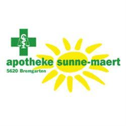 Apotheke Sunne Märt AG