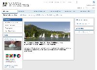 Website von Berufs-, Studien- und Laufbahnberatung
