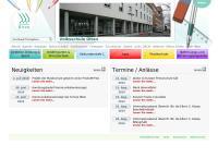 Website von Primarschule Bifang