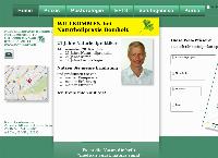 Website von NATURHEILPRAXIS BOMHOLT