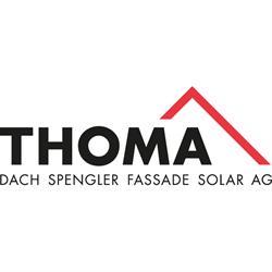 Thoma Dach Spengler Fassade Solar AG