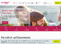 Website von Bank Bsu - Volketswil