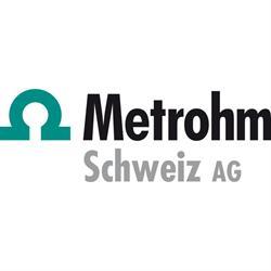 Metrohm Schweiz AG