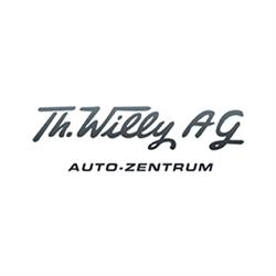 Th. Willy AG Auto-Zentrum - Kriens