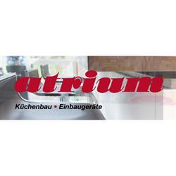 atrium Küchen, Ernst Frischknecht