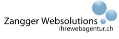 Zangger Websolutions