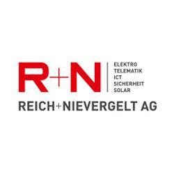 Reich + Nievergelt AG, Zweigniederlassung Wädenswil