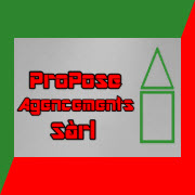 ProPose Agencements Sàrl