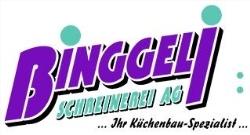 Binggeli Schreinerei AG