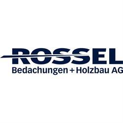 Rossel Bedachungen + Holzbau AG