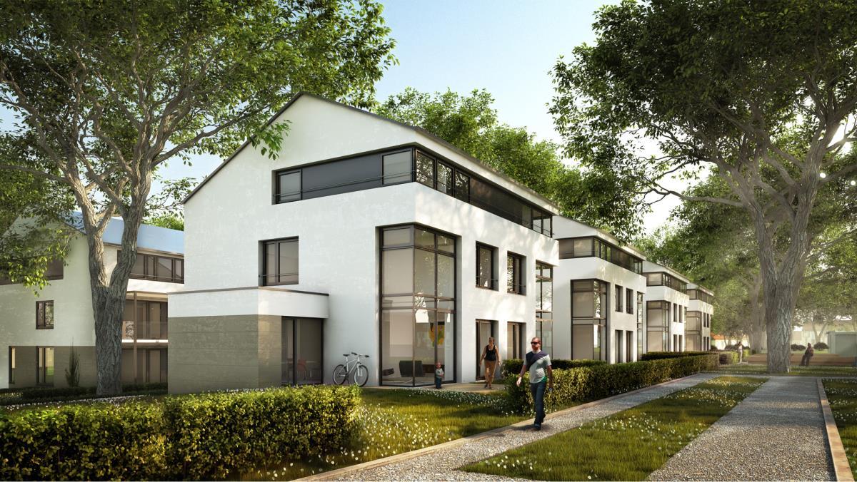 Beachtung ag m nnedorf hofenstrasse 82c - Renderings architektur ...