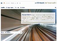 Website von Walder Wyss AG
