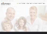 Website von Swiss Transport GmbH