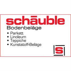 Schäuble Bodenbeläge GmbH