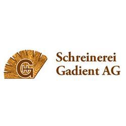 Schreinerei Gadient AG