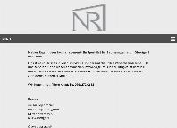 Website von Nelson Rogenmoser  Baumanagement gmbh