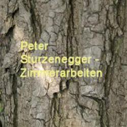 Peter Sturzenegger