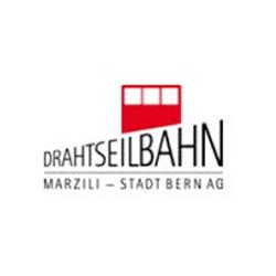 Drahtseilbahn Marzili Stadt Bern AG