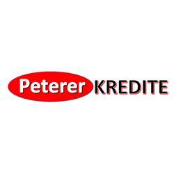 Peterer Kredite