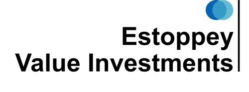 Estoppey Value Investments